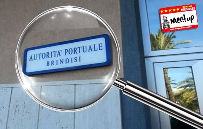 """Autorità Portuale di Brindisi: il piatto """"ricco"""" è servito!!!"""