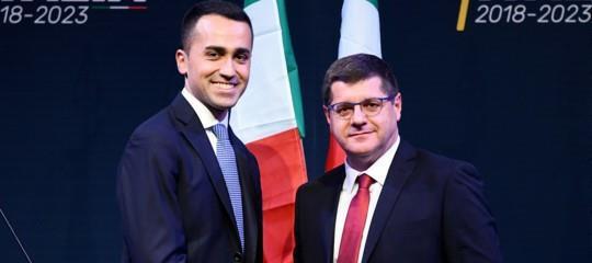 IL PRESIDE SALVATORE GIULIANO NOMINATO SOTTOSEGRETARIO AL MINISTERO PER L'ISTRUZIONE