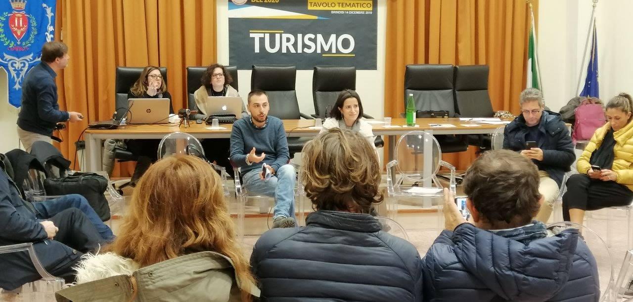 A Brindisi il tavolo tematico del M5S sul turismo per le Regionali 2020