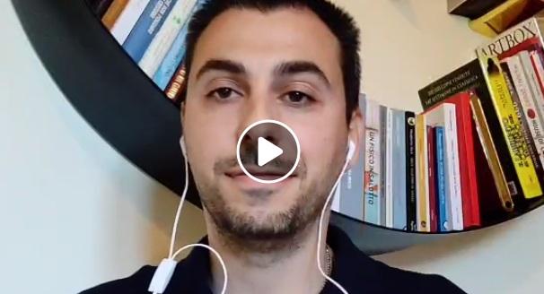 ENI-VERSALIS di Brindisi, la mia analisi sulla conferenza stampa del Sindaco Rossi