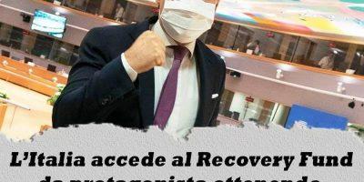 conte recovery found